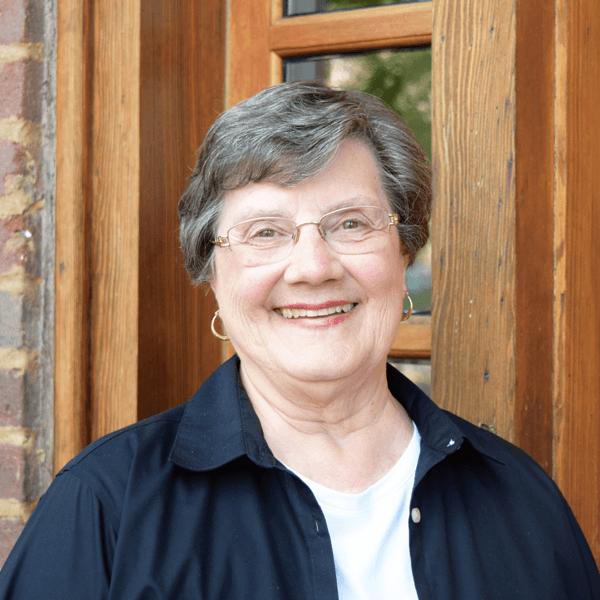 Edna Shurden Langley