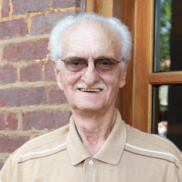 Gene Eslinger