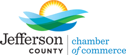 Jefferson County Chamber of Commerce logo