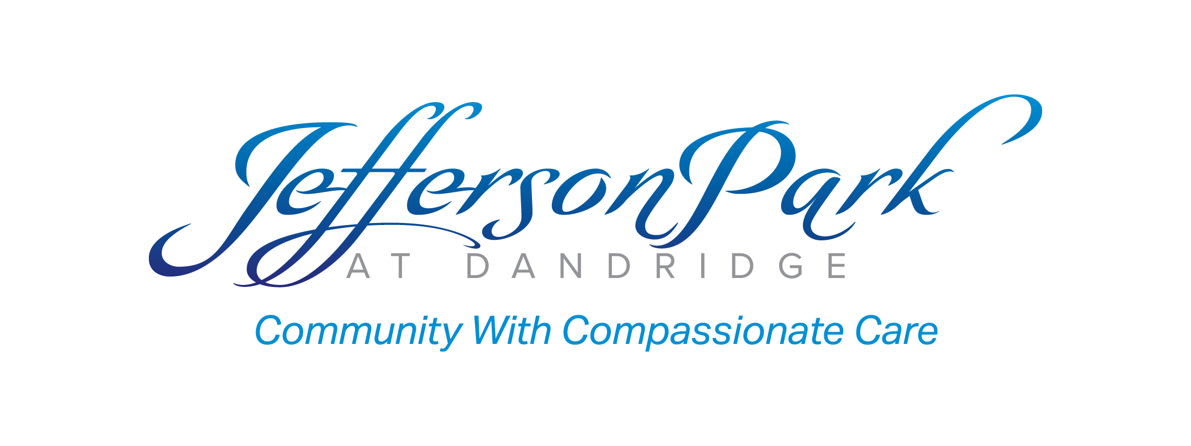Jefferson Park at Dandridge Logo