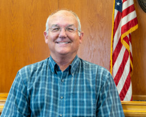 Rob Wilson, Zoning Director, Jefferson County, TN