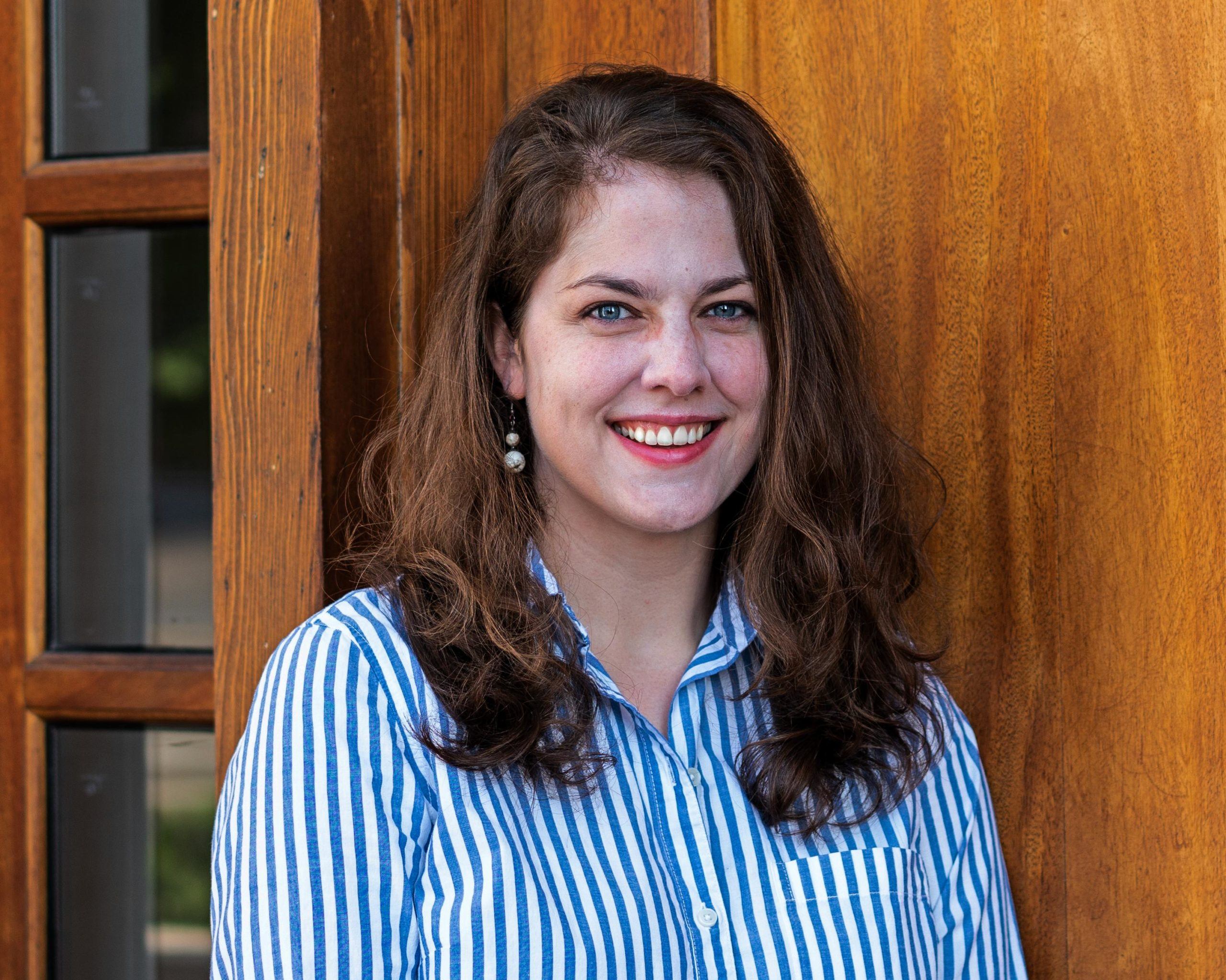 Lauren Hurdle, Tourism Director