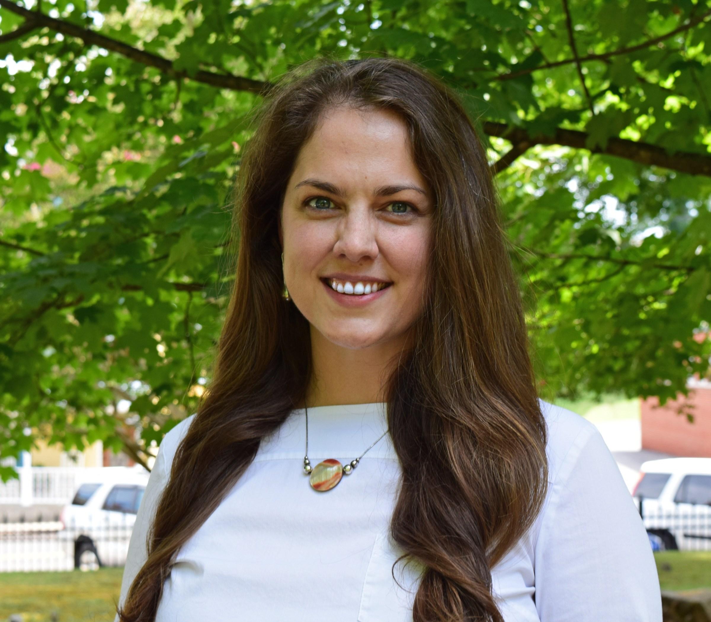 Jefferson County Tourism Director Lauren Hurdle